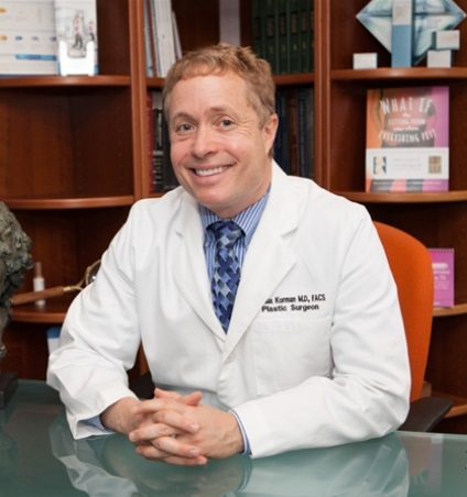 Dr. Joshua Korman - Korman Plastic Surgery