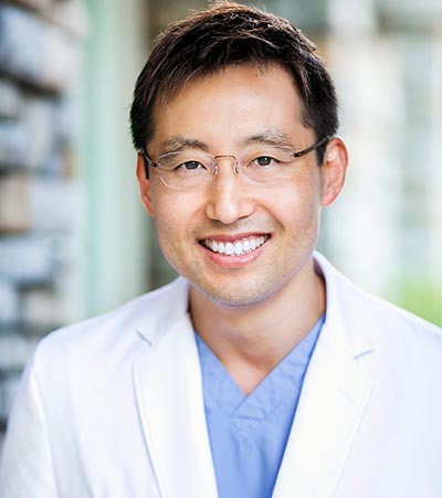 Dr. Kenneth Kim - Dream Medical Group