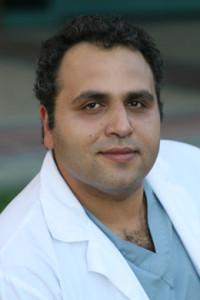 Dr. Kourosh Harounian - Los Angeles Podiatrist