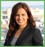 Dr. Leila Bozorgnia - California Kids Pediatrics