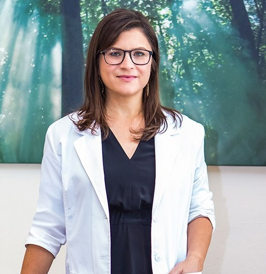 Dr. Maura Henninger - Dr. Maura