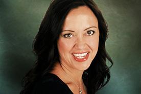 Dr. Melissa Connell - Magnolia Pediatric Dentistry & Orthodontics