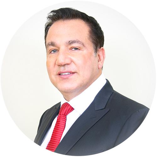 Dr. Morteza Dowlatshahi - Cancer Care Institute