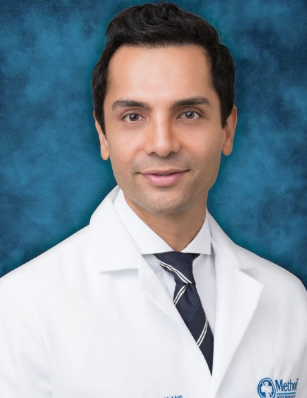 Dr. Nimesh H. Patel - Methodist Health System