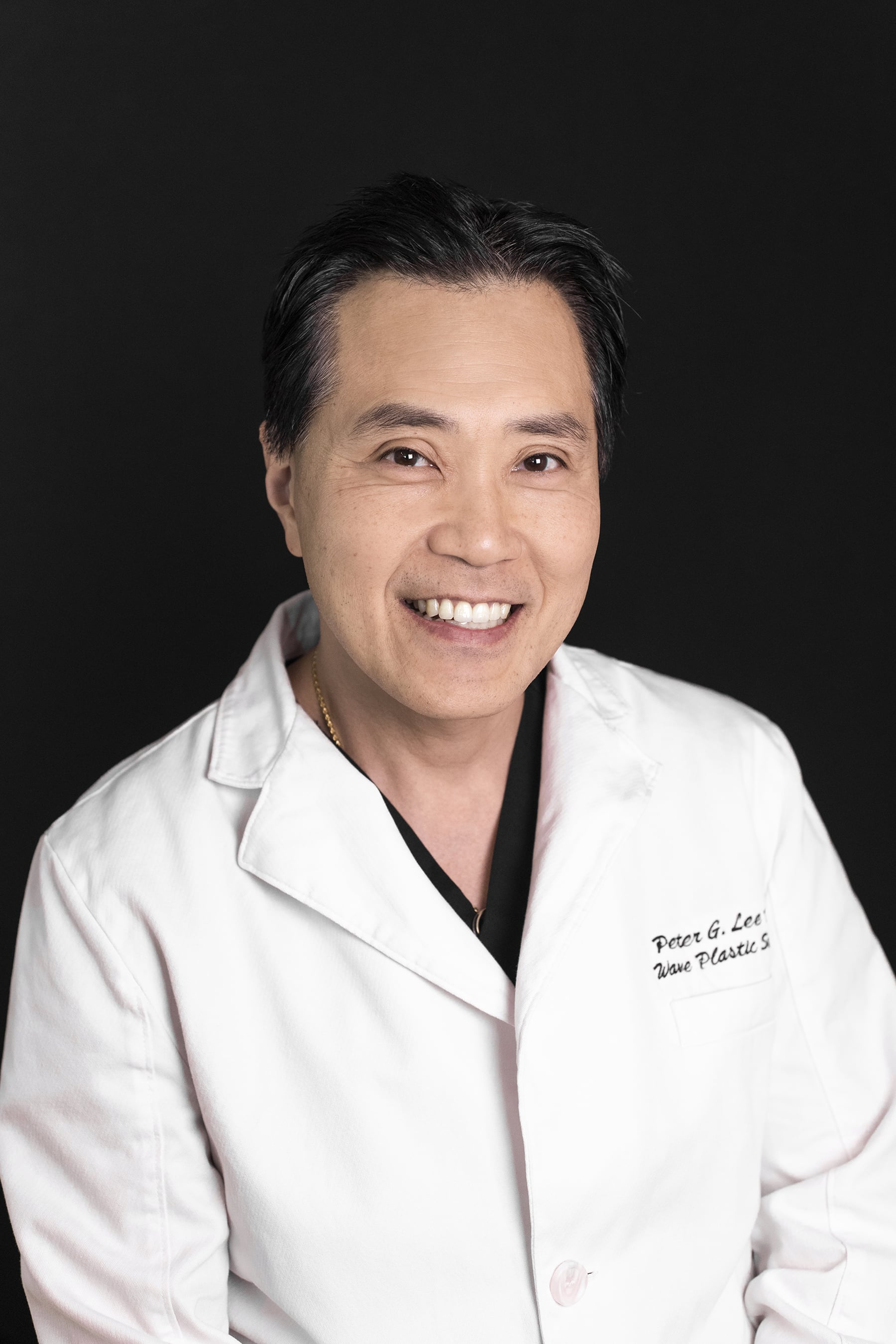 Dr. Peter Lee - Wave Plastic Surgery & Aesthetic Laser Center