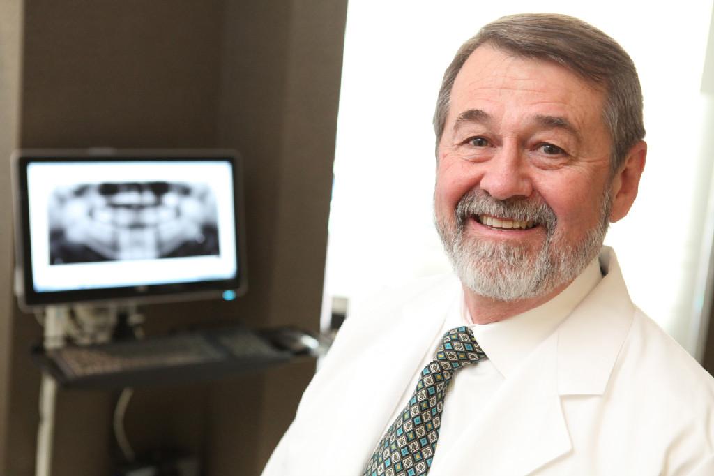 Dr. Richard A. Craig - Midwest Dental Sleep Center