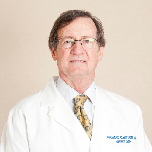 Dr. Richard Charles Hinton - Neurology Consultants of Dallas, PA