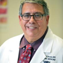 Dr. Richard Ornelas - El Camino Health