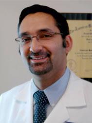 Dr. Sam Sanandaji - The Foot Center
