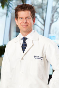 Dr. Scott Celinski - BaylorScott&White Surgical Oncology Specialists