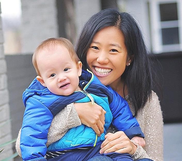 Dr. Serena Ma - Serenity Natural Health