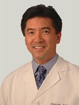 Dr. Sherwin S.W. Ho - UChicago Medicine