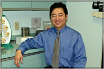 Dr. Tian Xia - Integrated Pain Management