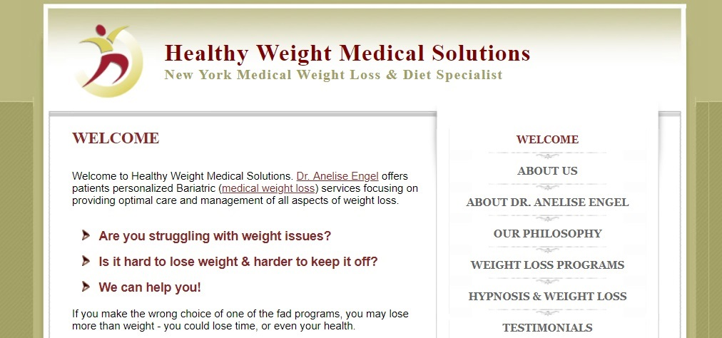 Healthy Weight Medical Solutions