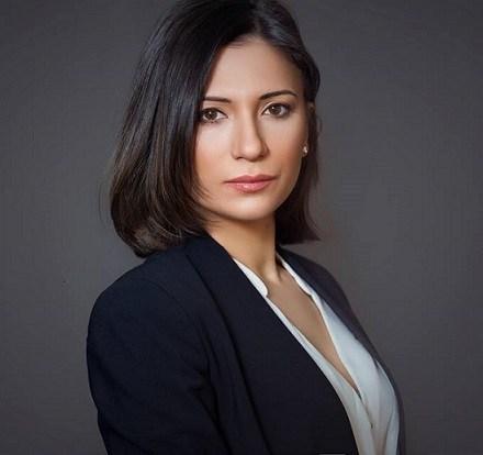 Kamilla Mishiyeva - Mishiyeva Law
