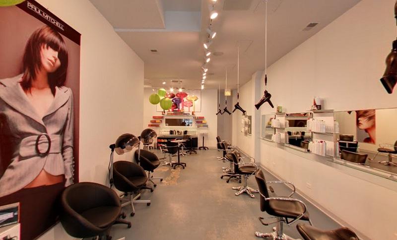 Kelly Cardenas Salon
