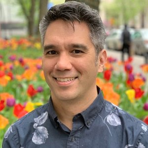 Rob Gonzalez - CityTouch Licensed Massage Therapy