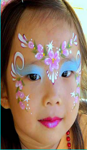 Screenshot from kidspartyusa.com