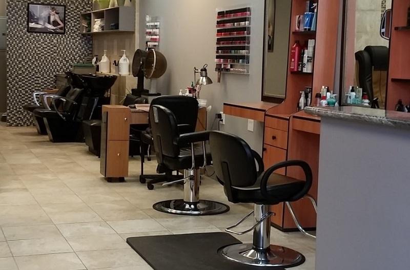 Yeimi's Beauty Salon