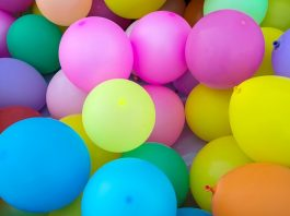 Best Balloon Suppliers in San Diego