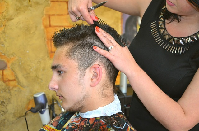 Best Hairdressers in Houston