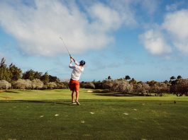 Best Golf Courses in San Antonio
