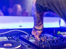 Best DJs in Houston