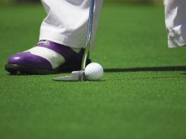 Best Golf Courses in Houston