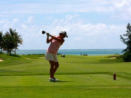 Best Golf Courses in Philadelphia