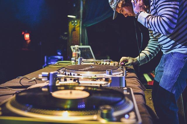Best DJs in San Diego