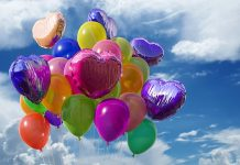 Best Balloon Shops in San Jose