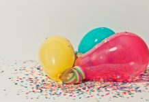 Best Balloon Shops in Dallas