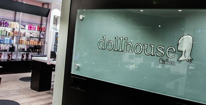 Dollhouse Salon