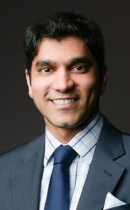 Dr. Raja Mohan