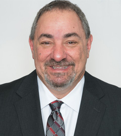 Frank Lombardo - Wingate, Russotti, Shapiro & Halperin, LLP