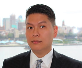 Moses Ahn - Law Offices of Michael S. Lamonsoff, PLLC
