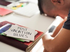 Relaxing Post-Vacation Tips For Avoiding The Holiday Blues