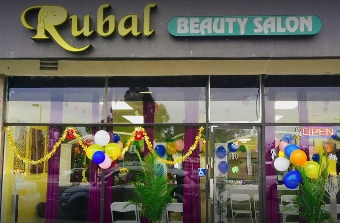 Rubal Beauty Salon