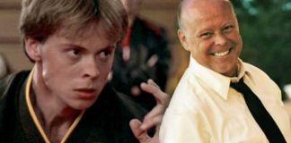 The Karate Kid's Rob Garrison is dead at 59