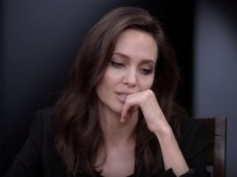 Angelina Jolie on Brad Pitt divorce: 'I had lost myself a bit'