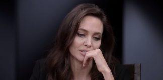 Angelina Jolie on Brad Pitt divorce: 'I had lost myself a bit'