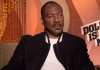 Why Eddie Murphy isn't coming out of semi-retirement