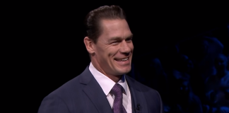 John Cena pledges $500K aid to first responders in California