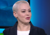 Rose McGowan sues Harvey Weinstein over alleged intimidation