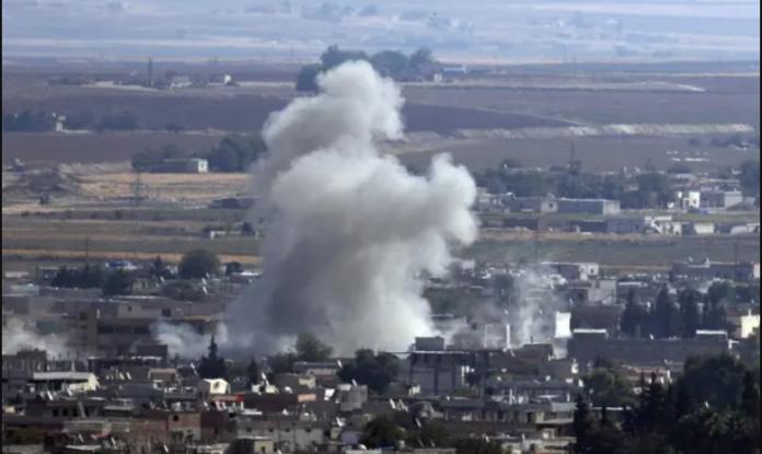Syria: UN launches investigation of alleged white phosphorus use