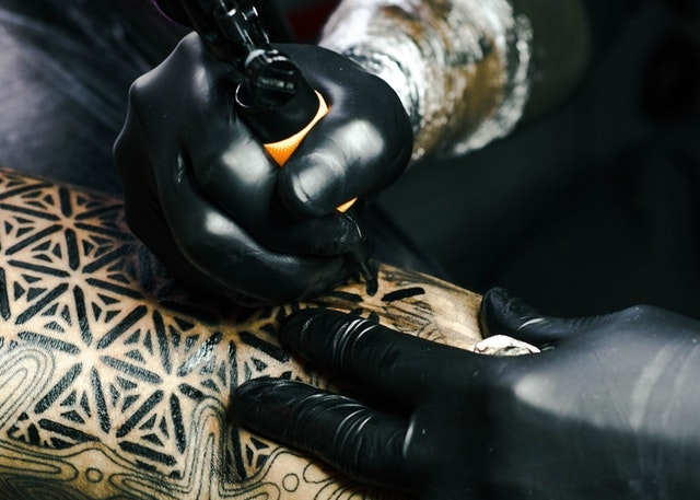 5 Best Tattoo Shops in Dallas