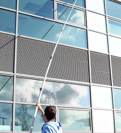 AllStar Window Cleaning and More