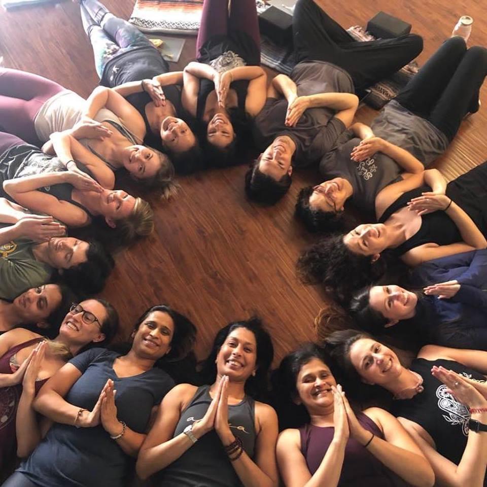 Almaden Yoga