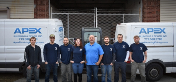Apex Plumbing & Sewer Inc.