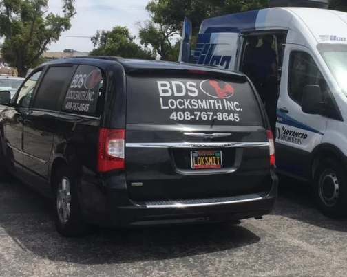 BDS Locksmith